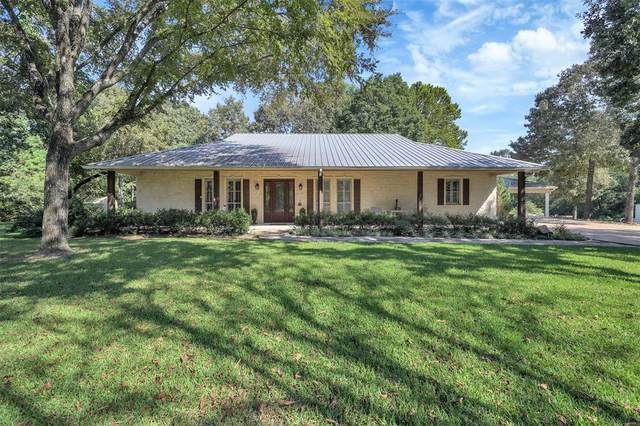 9089 Ponderosa Drive, Montgomery, TX 77316 (MLS #76717428) :: The SOLD by George Team