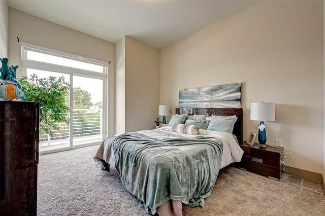 6955 Turtlewood Drive S #101, Houston, TX 77072 (MLS #76721293) :: Parodi Group Real Estate