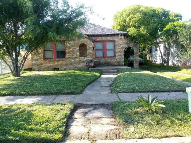 4412 Avenue T Avenue, Galveston, TX 77550 (MLS #76723834) :: Texas Home Shop Realty