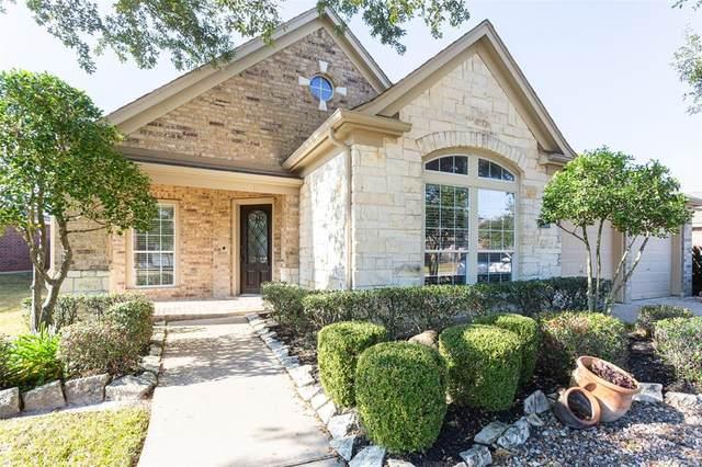 11007 Jadestone Creek Lane, Cypress, TX 77433 (MLS #76726023) :: The Property Guys