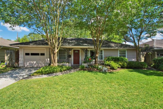 916 Wildwood Lane, Bellaire, TX 77401 (MLS #76727334) :: The Bly Team