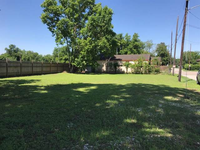 4208 Tiffin Street, Houston, TX 77026 (MLS #76728439) :: Texas Home Shop Realty