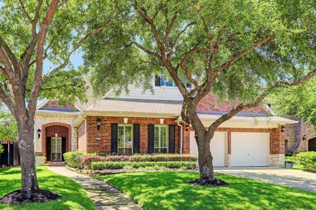 11211 English Rose, Houston, TX 77082 (MLS #76729124) :: The SOLD by George Team