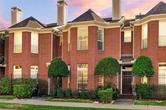 1923 Genesee Street, Houston, TX 77006 (MLS #7672972) :: Glenn Allen Properties
