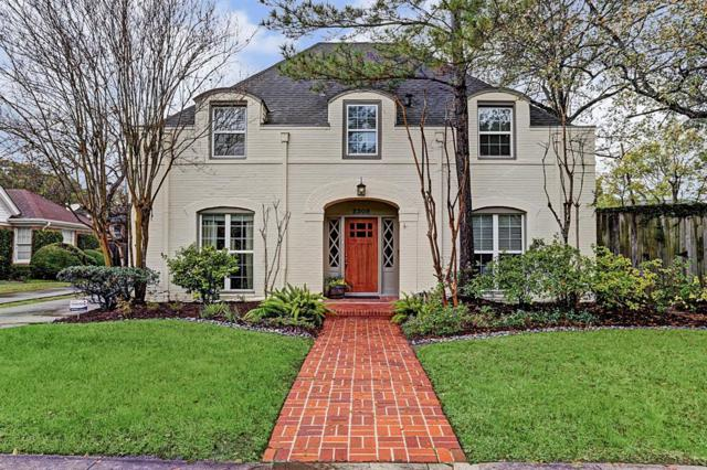2308 Wordsworth Street, Houston, TX 77030 (MLS #76730072) :: Texas Home Shop Realty