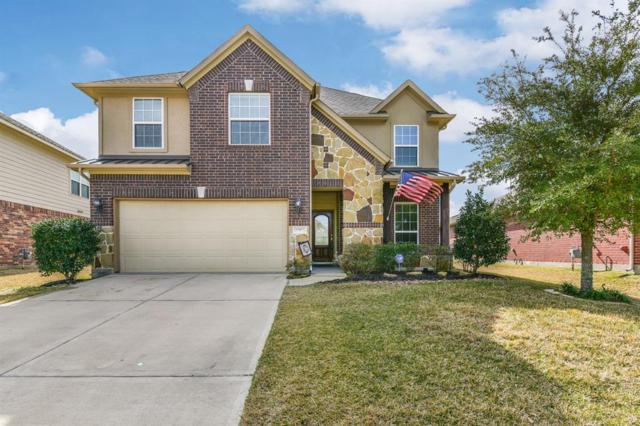 30057 Birchcreek Lane, Brookshire, TX 77423 (MLS #76730589) :: King Realty