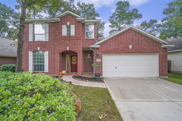 38 Gold Leaf Place, Conroe, TX 77384 (MLS #76730799) :: Caskey Realty