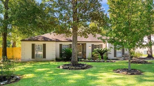 26531 Westwood Drive, Spring, TX 77386 (MLS #76730951) :: The SOLD by George Team