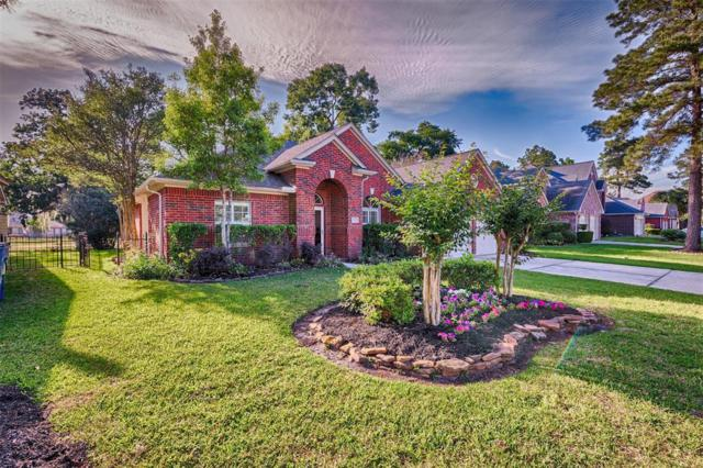 18311 Bluewater Cove Drive, Humble, TX 77346 (MLS #76730982) :: Lion Realty Group / Exceed Realty