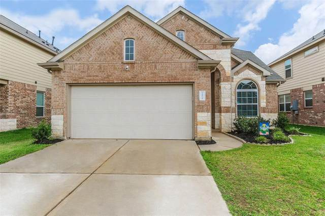 24818 Alberti Sonata Drive, Katy, TX 77493 (MLS #76733164) :: The SOLD by George Team