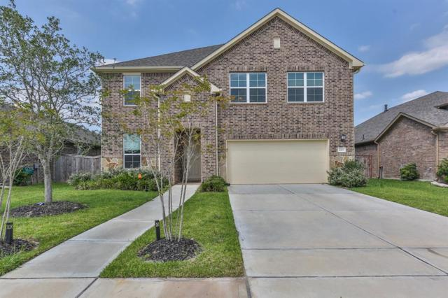 2213 Ashford Point Lane, Pearland, TX 77089 (MLS #76738489) :: JL Realty Team at Coldwell Banker, United