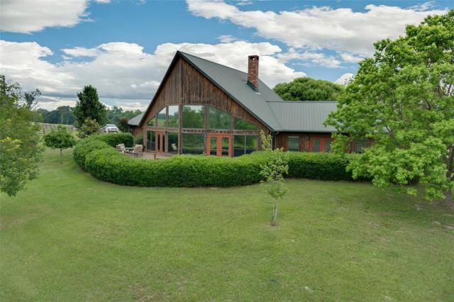 1862 Fm 2141, Tenaha, TX 75974 (MLS #76738919) :: Fairwater Westmont Real Estate