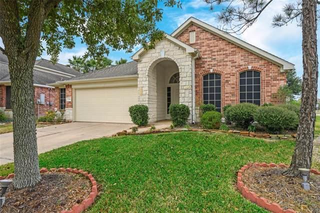 13401 Gardenspring Court, Rosharon, TX 77583 (MLS #76740780) :: Texas Home Shop Realty
