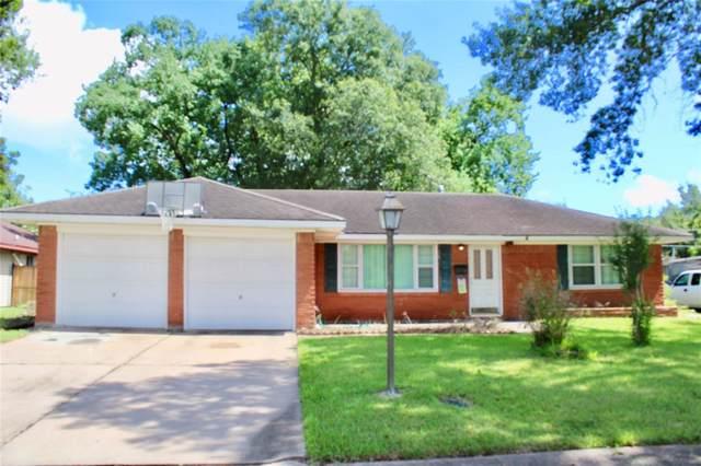2403 Jean Street, Pasadena, TX 77502 (MLS #76740905) :: Phyllis Foster Real Estate