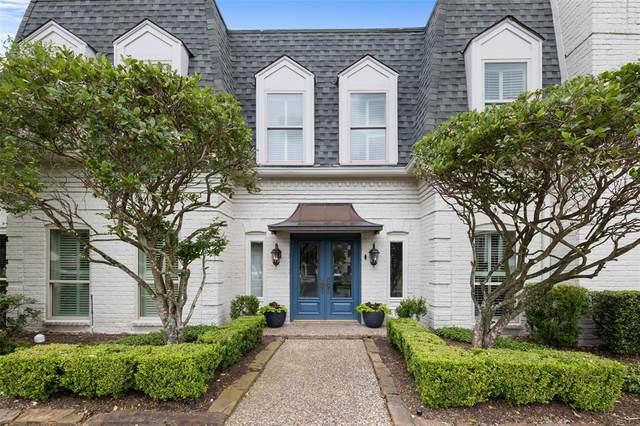 313 Gentilly Place, Bunker Hill Village, TX 77024 (MLS #76741143) :: Keller Williams Realty