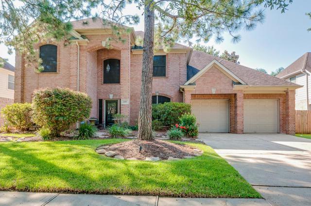 2377 Calypso Lane, League City, TX 77573 (MLS #76742414) :: Texas Home Shop Realty