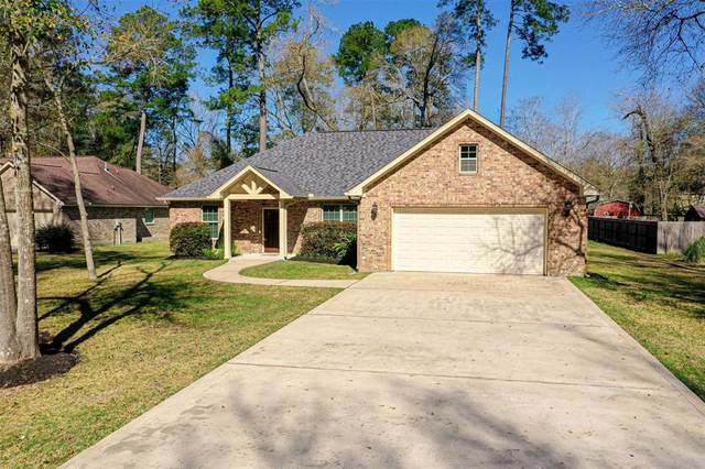 2623 Catacombs Drive, New Caney, TX 77357 (MLS #76743563) :: Ellison Real Estate Team