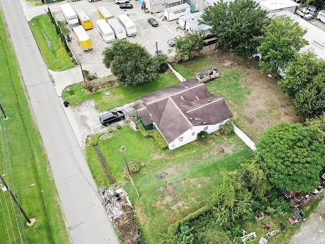 8622 Lipan Road, Houston, TX 77063 (MLS #76744024) :: Keller Williams Realty