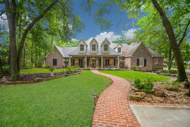 17928 Country Walk Drive, Spring, TX 77379 (#76744181) :: ORO Realty