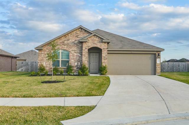1831 Bryson Heights Drive, Rosenberg, TX 77469 (MLS #76745371) :: The Freund Group