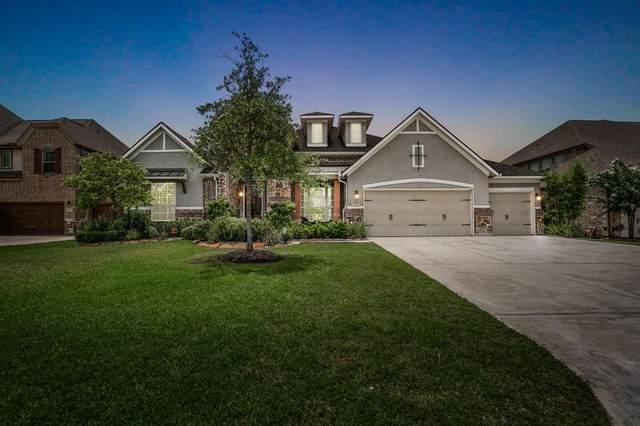 20107 Ironharp Drive, Spring, TX 77379 (MLS #76746061) :: Phyllis Foster Real Estate