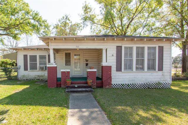102 E Fort Worth Street, Cleveland, TX 77327 (MLS #76746728) :: Magnolia Realty