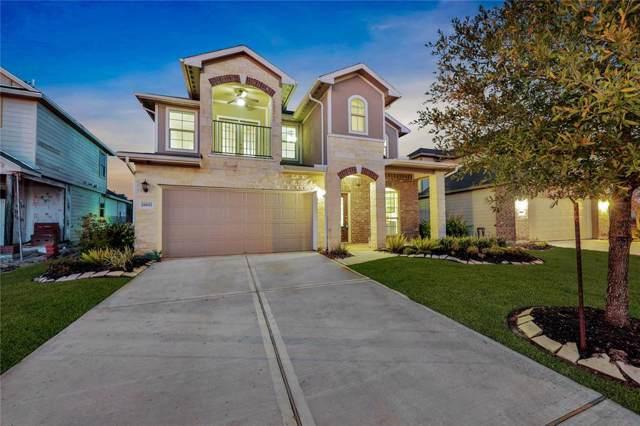 21827 Finch Landing Lane, Humble, TX 77338 (MLS #76746817) :: TEXdot Realtors, Inc.