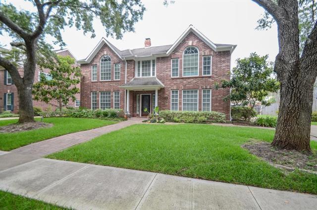 46 Bradford Circle, Sugar Land, TX 77479 (MLS #76754423) :: Texas Home Shop Realty
