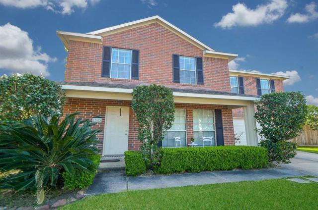 22502 Heather Way Court, Katy, TX 77449 (MLS #76757082) :: Texas Home Shop Realty