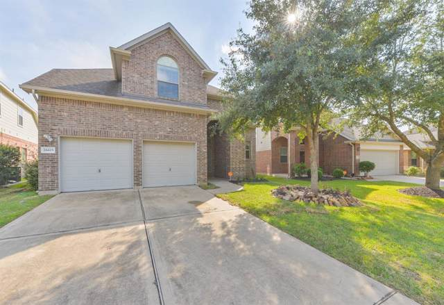 26615 Glenrock Hills Drive, Katy, TX 77494 (MLS #76758022) :: Texas Home Shop Realty