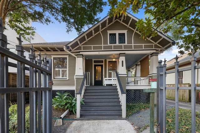 1114 Welch Street, Houston, TX 77006 (MLS #76758372) :: Connell Team with Better Homes and Gardens, Gary Greene