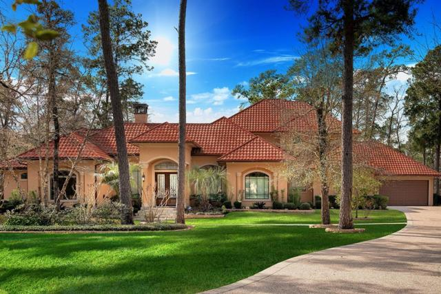 23 W Legacy Point Circle, The Woodlands, TX 77382 (MLS #76760691) :: Texas Home Shop Realty