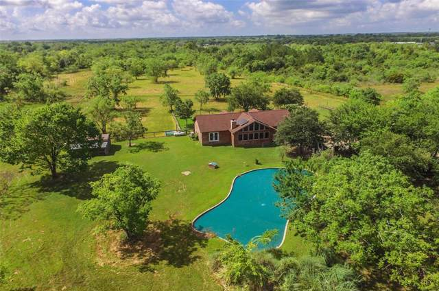 4821 County Road 424 #1, Alvin, TX 77511 (MLS #76761410) :: The Sold By Valdez Team