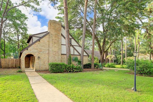 8122 Oak Moss Drive, Spring, TX 77379 (MLS #76762237) :: The Sold By Valdez Team