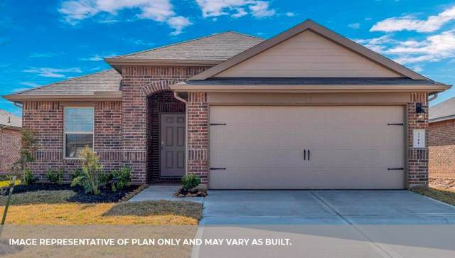 8023 Acorn Flats Lane, Rosharon, TX 77583 (MLS #76767492) :: Texas Home Shop Realty