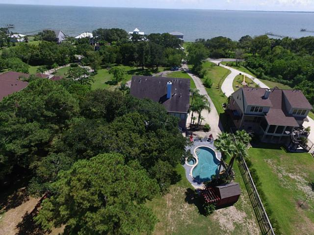 2711 Todville Road, Seabrook, TX 77586 (MLS #76770155) :: REMAX Space Center - The Bly Team