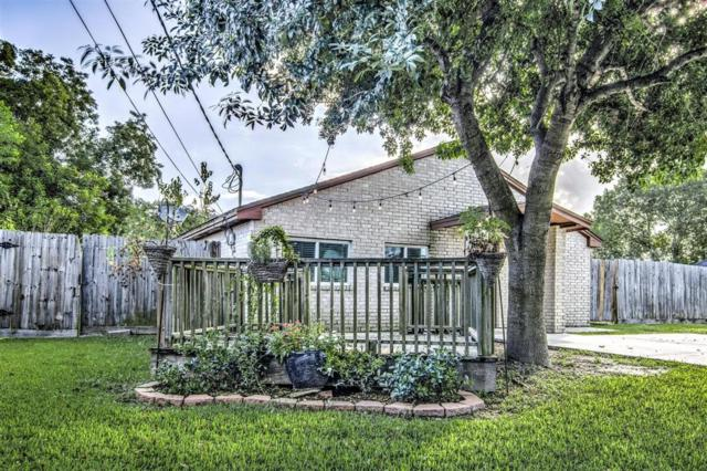4435 12th Street, Bacliff, TX 77518 (MLS #76771452) :: Magnolia Realty