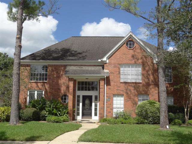 4523 Jamaica Drive, Sugar Land, TX 77479 (MLS #76772177) :: Texas Home Shop Realty