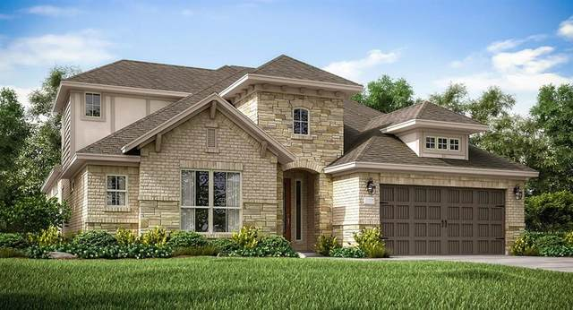 2016 Graystone Hills Drive, Conroe, TX 77304 (MLS #76772357) :: The Home Branch