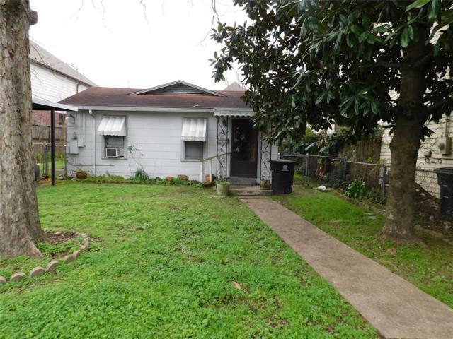 1414 Prince Street, Houston, TX 77008 (MLS #76774792) :: Fairwater Westmont Real Estate