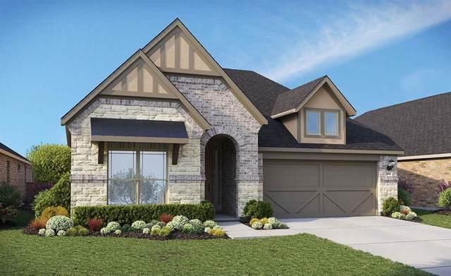 3513 Meadow Pass Lane, Pearland, TX 77581 (MLS #76774962) :: Caskey Realty