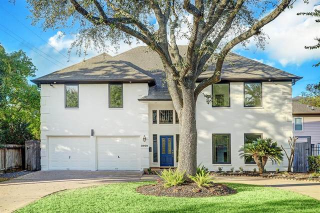 2910 Conway Street, Houston, TX 77025 (MLS #76780257) :: The Freund Group