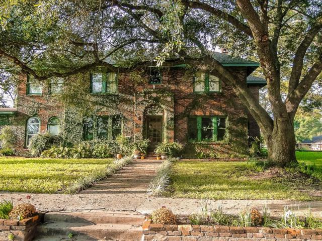 103 N Hill, Caldwell, TX 77836 (MLS #76783710) :: The SOLD by George Team