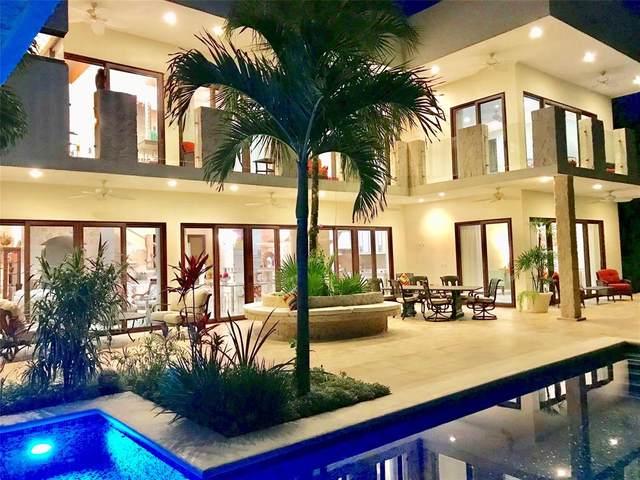 3132 Las Estrellas - Villas De Golf, Tulum Quintana Roo, TX 77780 (MLS #76783868) :: Guevara Backman