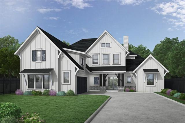 6518 Corbin Street, Houston, TX 77055 (MLS #76785023) :: Texas Home Shop Realty