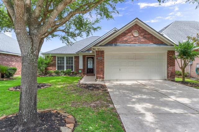 28230 Everett Knolls Drive, Katy, TX 77494 (MLS #76785625) :: The Heyl Group at Keller Williams