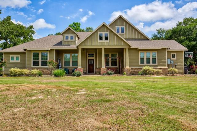 4886 Fm 529 Road, Bellville, TX 77418 (MLS #76786792) :: Texas Home Shop Realty