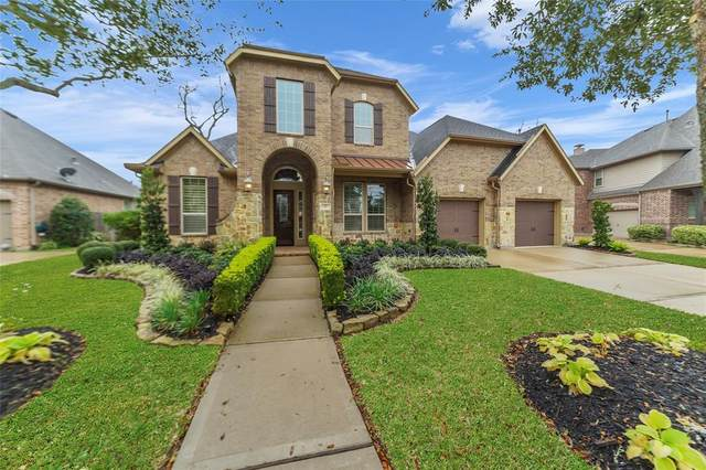 47 Lost Oak Court, Missouri City, TX 77459 (MLS #76790928) :: Lisa Marie Group | RE/MAX Grand