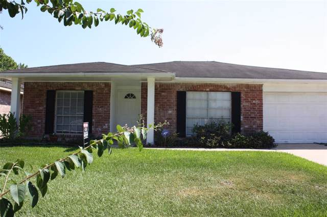 13823 New Village Lane, Sugar Land, TX 77498 (MLS #76791225) :: The Jill Smith Team