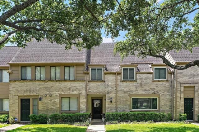 15351 Falmouth Avenue, Houston, TX 77084 (MLS #7679321) :: Bray Real Estate Group